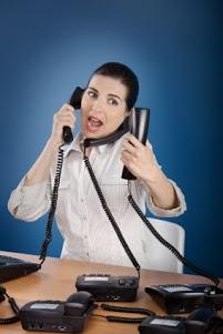 自グループ内線代理応答~同じ内線代理応答グループ内の内線着信を別の内線電話機から代わりに応答~
