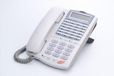 内線を別の場所に接続しても番号は変わらない?