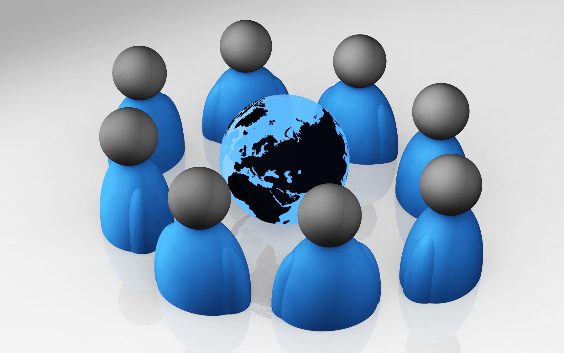 会議通話~ビジネスフォン・PBXの多機能電話機を利用して最大32台程度まで同時通話ができる~