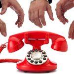 受付電話を付けたい!ビジネスフォンの受付電話に関するまとめ