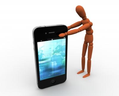 スマートフォンをビジネスフォン・PBXの内線として活用する
