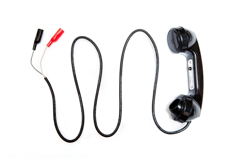 送話切替~ビジネスフォン・PBXの多機能電話機の送話のON/OFFを切り替える~