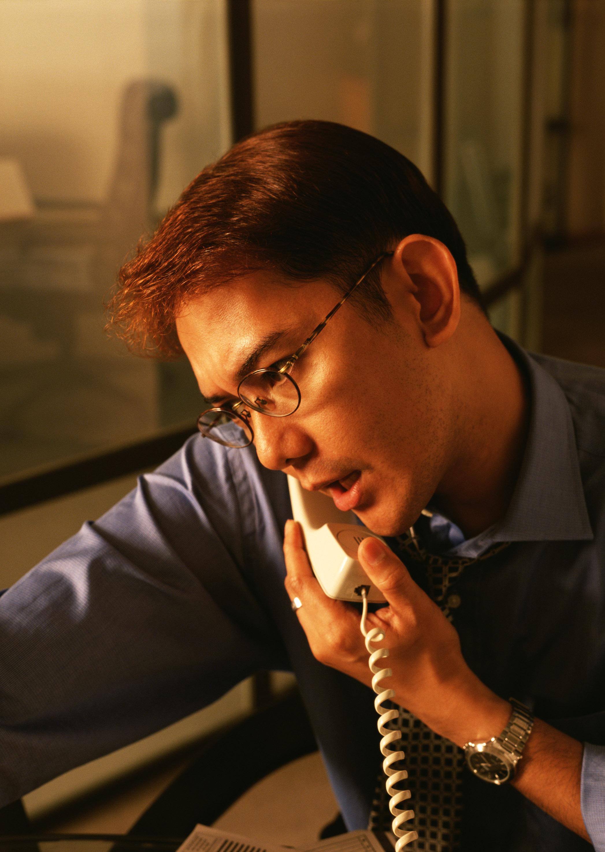 ビジネスフォン・PBXの内線電話機ごとに通話料金を管理