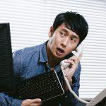 【故障した!?】ビジネスフォンの電話・配線でよくある故障・障害・症状まとめ
