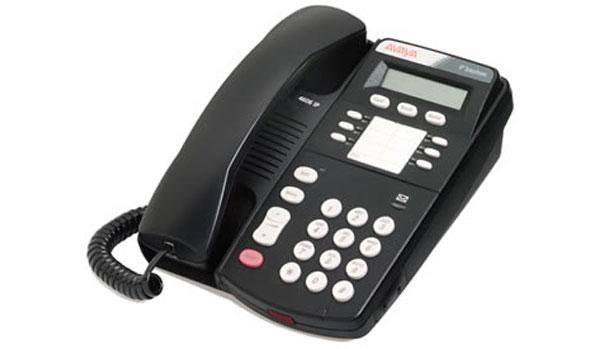 ビジネスフォン、PBXを取り替えても電話機は流用したい