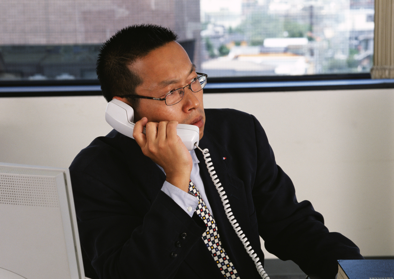 通話料金管理~ビジネスフォン・PBXの内線電話機からの通話料金を管理する~