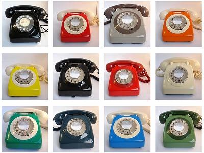 ビジネスフォン・PBXのメーカーの異なる電話機は使い回しできる?