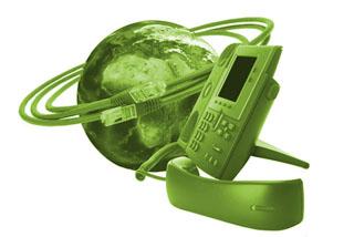 ビジネスフォン・PBXに収容している外線の着信先や着信方法を変更する
