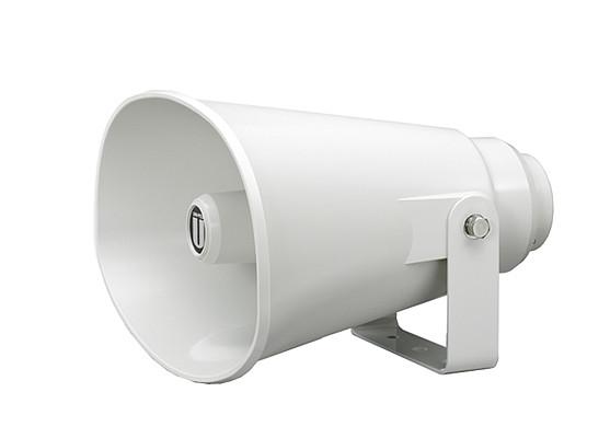 構内放送(ページング)~ビジネスフォン・PBXの内線電話機から放送設備のスピーカーから構内放送する~