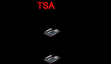 受話器を上げて話中転送の設定特番と、転送先の内線番号(隣の人の内線番号へ)をダイヤルして話中転送を開始します。